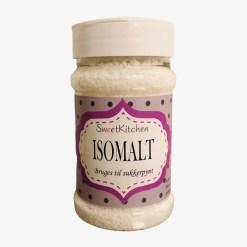 Isomalt til bolcher og kagepynt
