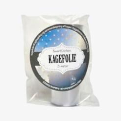 Kagefolie - 10cm