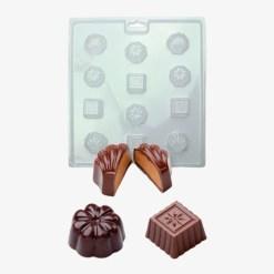 Chokoladefor fra PME