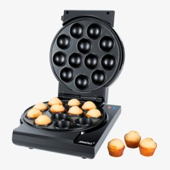 Muffins maskine