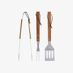 Grillsæt / bbq værktøj fra Nicolas Vahé