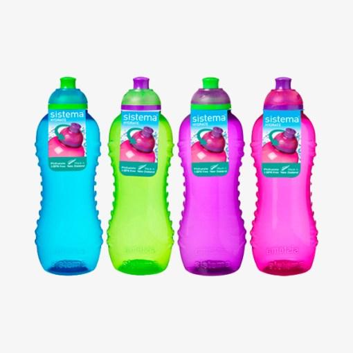 Sistema drikkedunk - Twist n sip 460ml