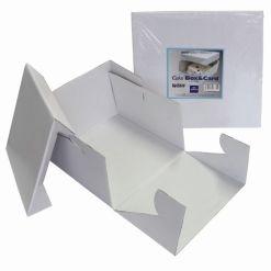 Kageboks 25 x 25 x 15 cm – PME
