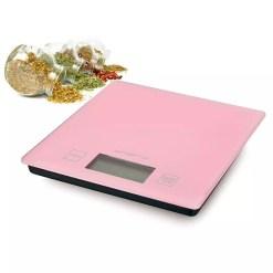 emerio køkkenvægt rosa