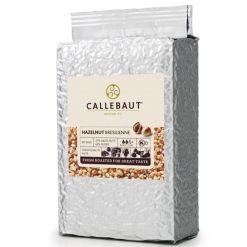 Callebaut Hasselnød Krokant - 1kg