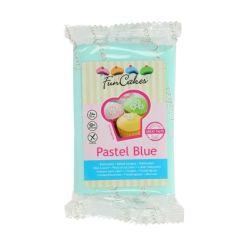 Fondant Pastel Blå 250g – FunCakes