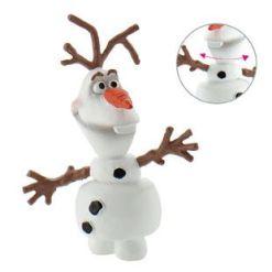 Olaf Topfigur fra Frost / Frozen