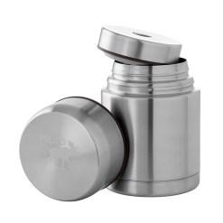 Pulito termomadkasse i rustfrit stål - 750ml