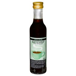 Kaffesirup Irish Cream 250ml - Ruds køkken