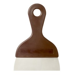 Chokolade Spartel Metal – 20 cm. - Decora