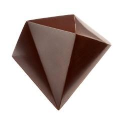 Chokoladeform Davide Comaschi CW1754 - Chocolate World