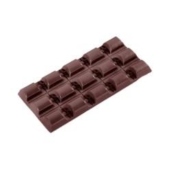 Chokoladeform chokoladebar CW2310 - Chocolate World