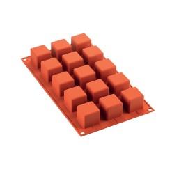 Silikoneform Cube Small - Silikomart