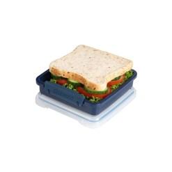 Sistema Sandwich Box Renew 450 ml - Blå