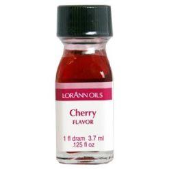 Kirsebær Aroma, 3,7ml - LorAnn