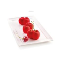 Velvet Spray Cherry Red - Silikomart