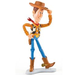 Woody Topfigur fra Toy Story - Overig