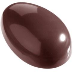 Chokoladeform Æg CW1317 - Chocolate World