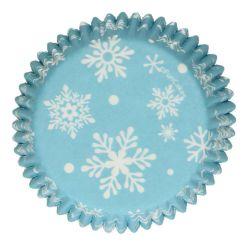 Muffinsforme Frozen / Frost 48 stk. - FunCakes
