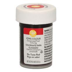 Rød Pastafarve 28g - Wilton