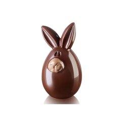 Chokoladeform Påskehare 3D - SilikomartChokoladeform Påskehare 3D - Silikomart