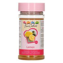 Citron Aroma 120g - FunCakes