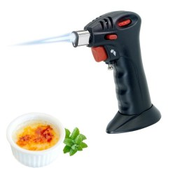 Crème Brulee Brænder / Gasbrænder til mad – Westmark