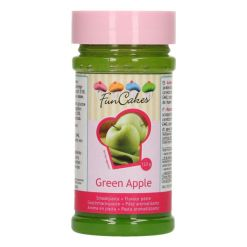 Grøn Æble Aroma 100g - FunCakes