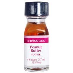 Peanut Butter Aroma, 3,7ml - LorAnn