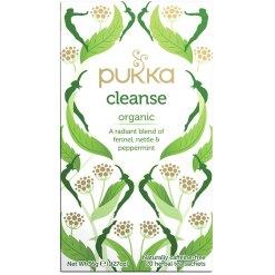 Pukka Te Cleanse Tea Økologisk - 20 breve