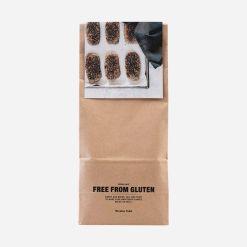 Økologisk Brødblanding, Gluten Free - Nicolas Vahé