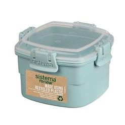 Sistema Madkasse Snack 400 ml Renew - Mint