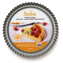 Tærteform 28 cm - Decora