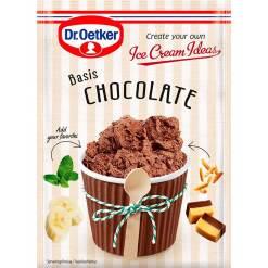 Basis Basis Chocolate Ismix 116 g - Dr. Oetker