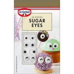 Sukkerøjne - Dr. Oetker