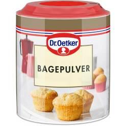 Bagepulver 140 g - Dr. Oetker