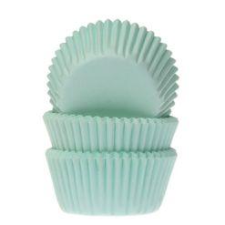 Mini muffinsforme mint 60 stk. - House of Marie
