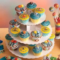 Cupcake stand / stativ - Culpitt