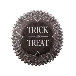 Halloween mini muffinsforme 100 stk. Trick or Treat - Wilton