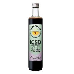 Havafiesta Iced Coffee / Iskaffe Choco Mint, 500ml