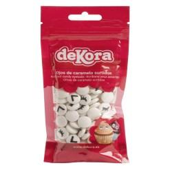 Sukkerøjne 56g – Dekora
