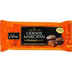 Odense Marcipan saltkaramelsmag 150 g