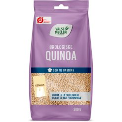 Quinoa Økologisk 200g - Valsemøllen