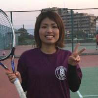 鹿児島テニスサークル週末修行 ゆりかちゃん|週末修行メンバー