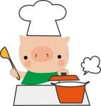 産地直送の豚肉を選ぶなら、鹿児島の六白黒豚!