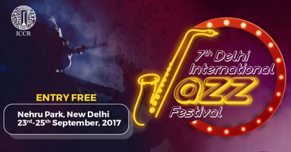 7th International Jazz Festival Delhi