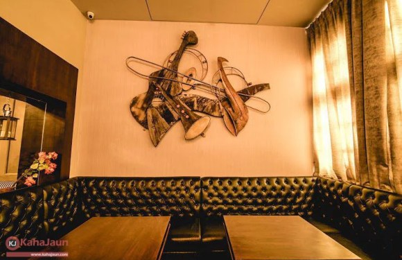 PIALI – The Curry Bistro, Connaught Place