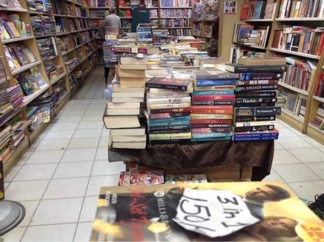 nanda-book-service-nehru-place-delhi kahaJaun