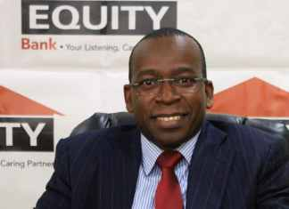 eazzy banking, equity