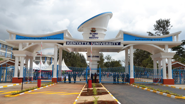 Image result for kenyatta university